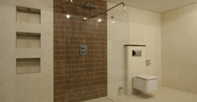 Portfolio Wet Rooms Wetroom Designs Ltd